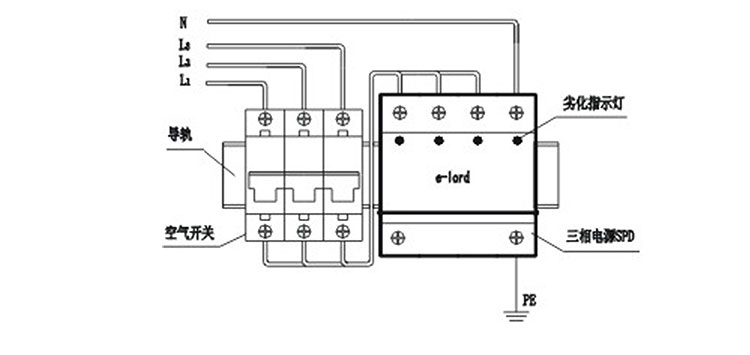 电路 电路图 电子 户型 户型图 平面图 原理图 750_355