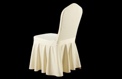 七星岛椅套工艺
