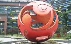杭州启源小学《太极球》