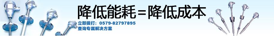 浙江省永康热工仪表厂