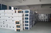 склад готовой продукции