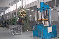 Электрические рамный завод